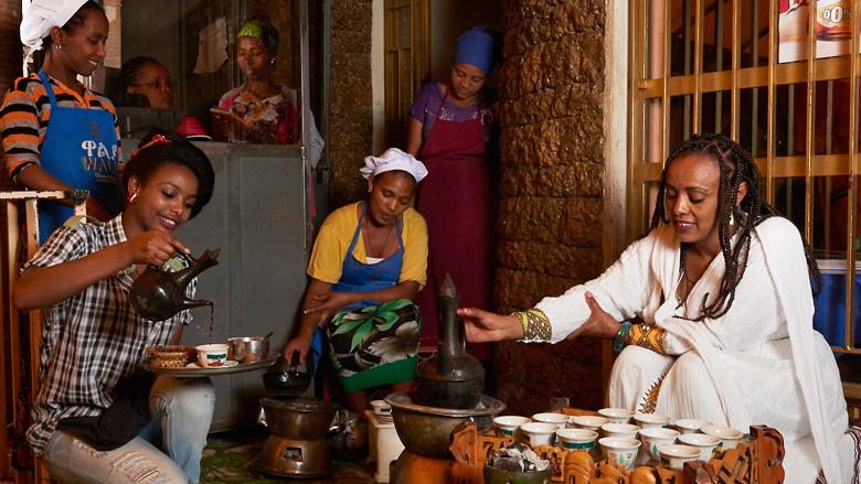 792fc508c في إثيوبيا، رائدات الأعمال يحصلن على فرصة لتحقيق أحلامهن