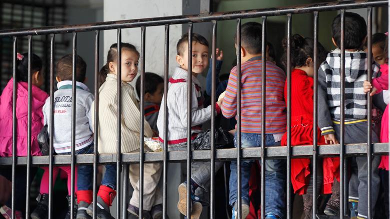 عودة طوعية لللاجئين السوريين - البنك الدولي
