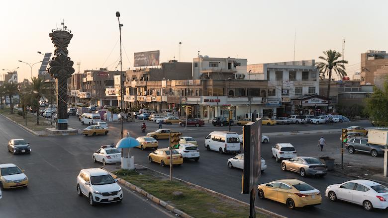 البنك الدولي والاتحاد الأوروبي يساعدان العراق على تعزيز الرقابة على الإدارة المالية العامة والمساءلة